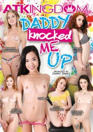 Daddy Knocked Me Up Porn Video