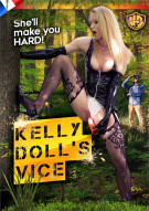 Kelly Doll's Vice Porn Video
