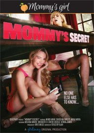 Mommys Secret Porn Movie
