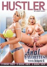 Anal Favorites Porn Video