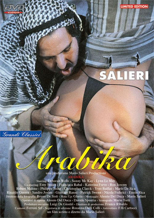 sex arabika