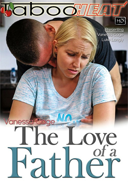 Vanessa Cage in The Love of a Father (2018)