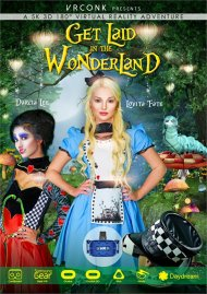 Get Laid in the Wonderland image