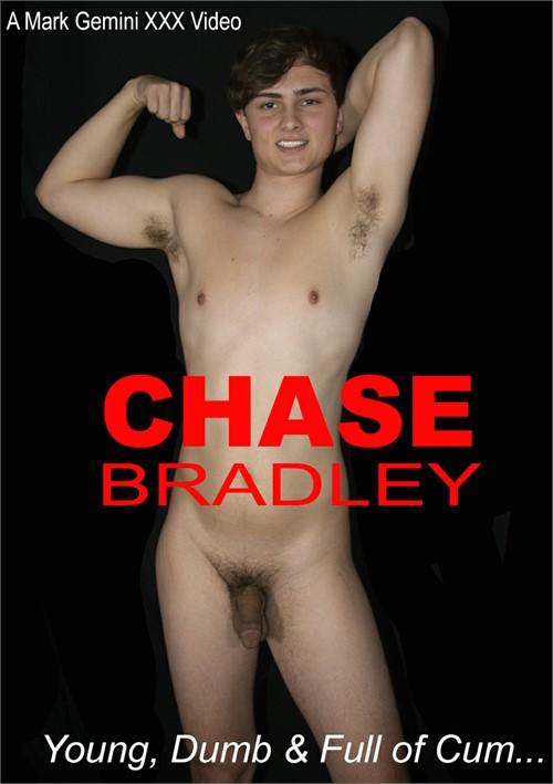 Chase Bradley Boxcover