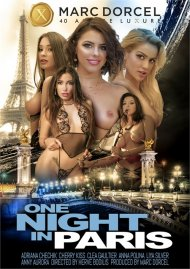 One Night In Paris Porn Movie