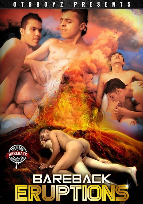 Bareback Eruptions Boxcover