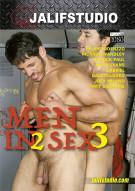 Men In2 Sex 3 Boxcover