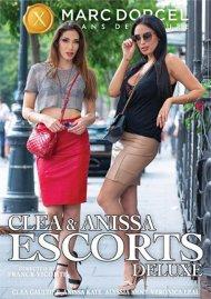 Clea & Anissa Escorts Deluxe image