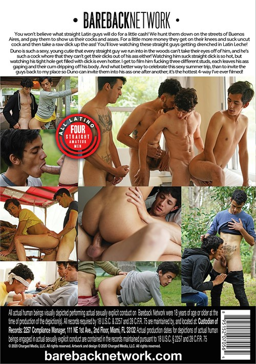 Latin Leche 18 Summer Trip Cover Back