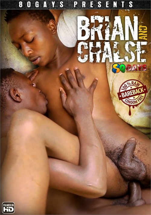 Brian & Chalse Boxcover