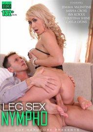 Leg Sex Nympho image