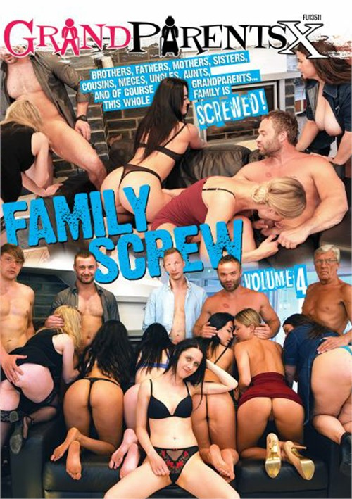 Family Screw Vol. 4