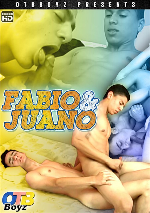 Fabio & Juano Boxcover