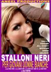 Stalloni Neri per Giovani Donne Bianche Boxcover