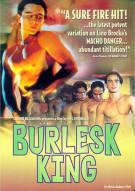 Burlesk King Gay Cinema Movie