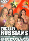 Best Russians of Private, The Boxcover