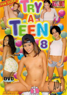Try A Teen #8 Porn Movie