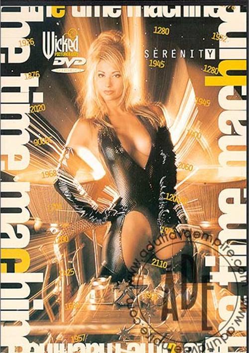 Time Machine Porn Movie