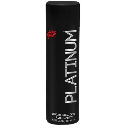 Wet Platinum - 8.9 oz. sex toy.