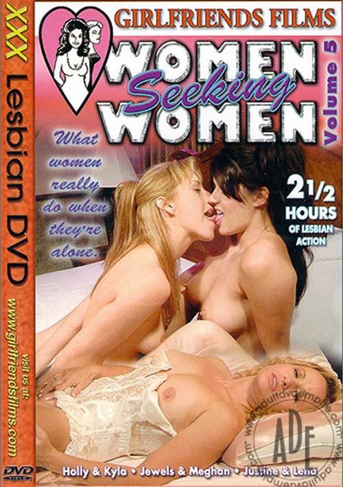 Women Seeking Women Vol. 5