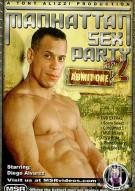 Manhattan Sex Party 2 Porn Movie