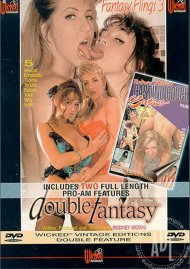 Fantasy Flings 3 / Casting Couch Cuties
