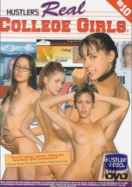 Real College Girls 10 Porn Movie