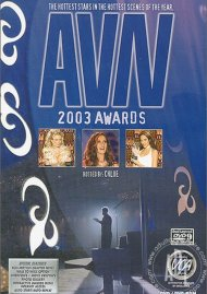 2003 AVN Awards Porn Video
