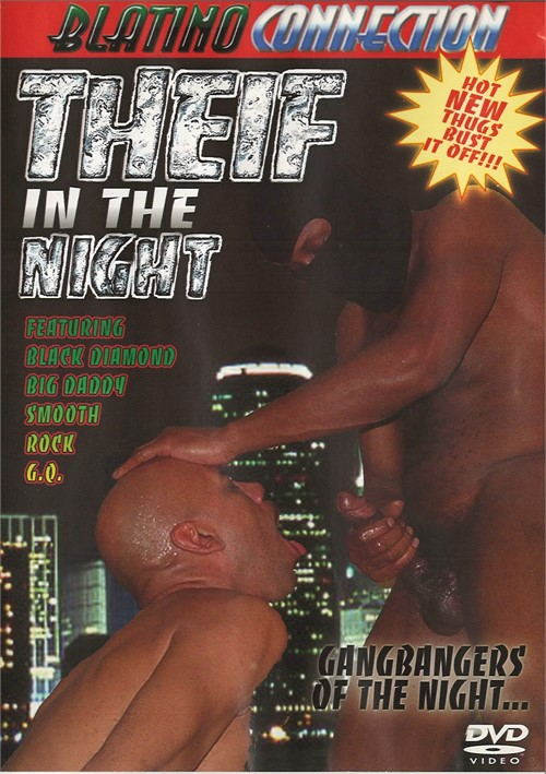 Thief in the Night Boxcover