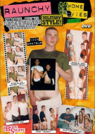 Raunchy Home Movies Military Style! Film 4 Boxcover