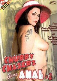 Chubby Chasers Gone Anal #2 image