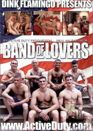 Band Of Lovers Boxcover