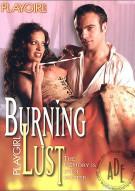 Playgirl: Burning Lust Porn Video