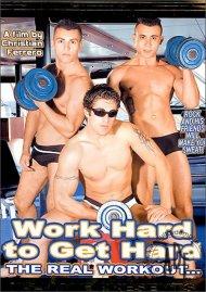 Work Hard to Get Hard Porn Video