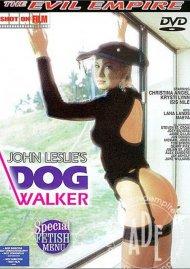 John Leslie's Dog Walker