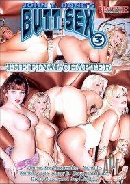 Butt Sex 3 Porn Movie