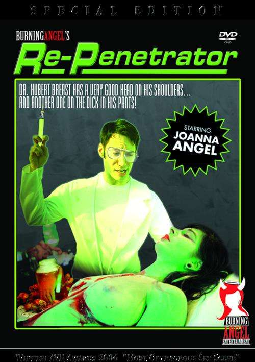 re penetrator porn