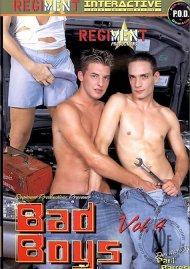 Bad Boys Vol. 4 Porn Movie