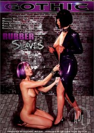 Rubber Slaves Porn Video