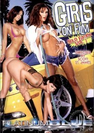 Girls on Film: Solo Edition Vol. 1 Porn Video