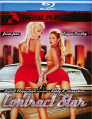 Contract Star Blu-ray