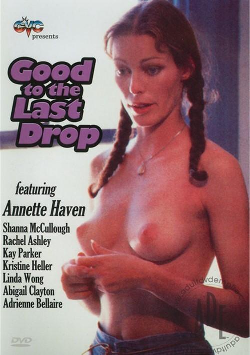 Annette wong porn