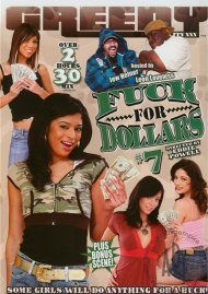 Fuck For Dollars #7 Porn Video