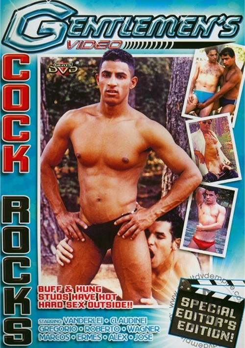 Cock Rocks Boxcover