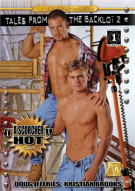 Tales From The Backlot 2 Gay Porn Movie