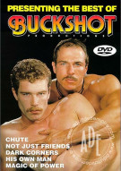 Best of Buckshot, The Gay Porn Movie