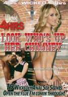 Look Who's Up Her Chimney Porn Video