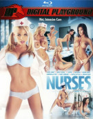 Nurses Blu-ray Movie