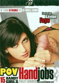 P.O.V. Handjobs 3 Porn Video