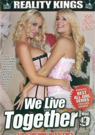 We Live Together Vol. 9 Porn Movie